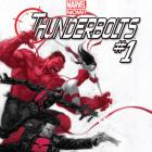 Marvel NOW! Q&amp;A: Thunderbolts