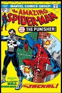 Amazing Spider-Man (1963) #129