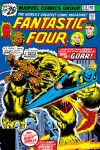 Fantastic Four (1961) #171 Cover