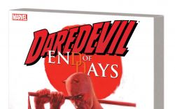 DAREDEVIL: END OF DAYS TPB