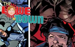 Marvel AR: Lowe-down on the Starjammers