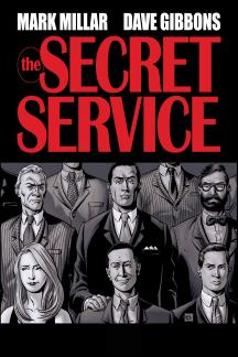 Secret Service (2012) #4