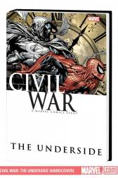 Civil War: The Underside #0