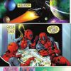 DEADPOOL CORPS #6 preview page by Marat Mychaels