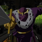 Baron Zemo from The Avengers: Earth's Mightiest Heroes!