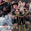 X-Men: Schism (2011) #4, Cho Variant