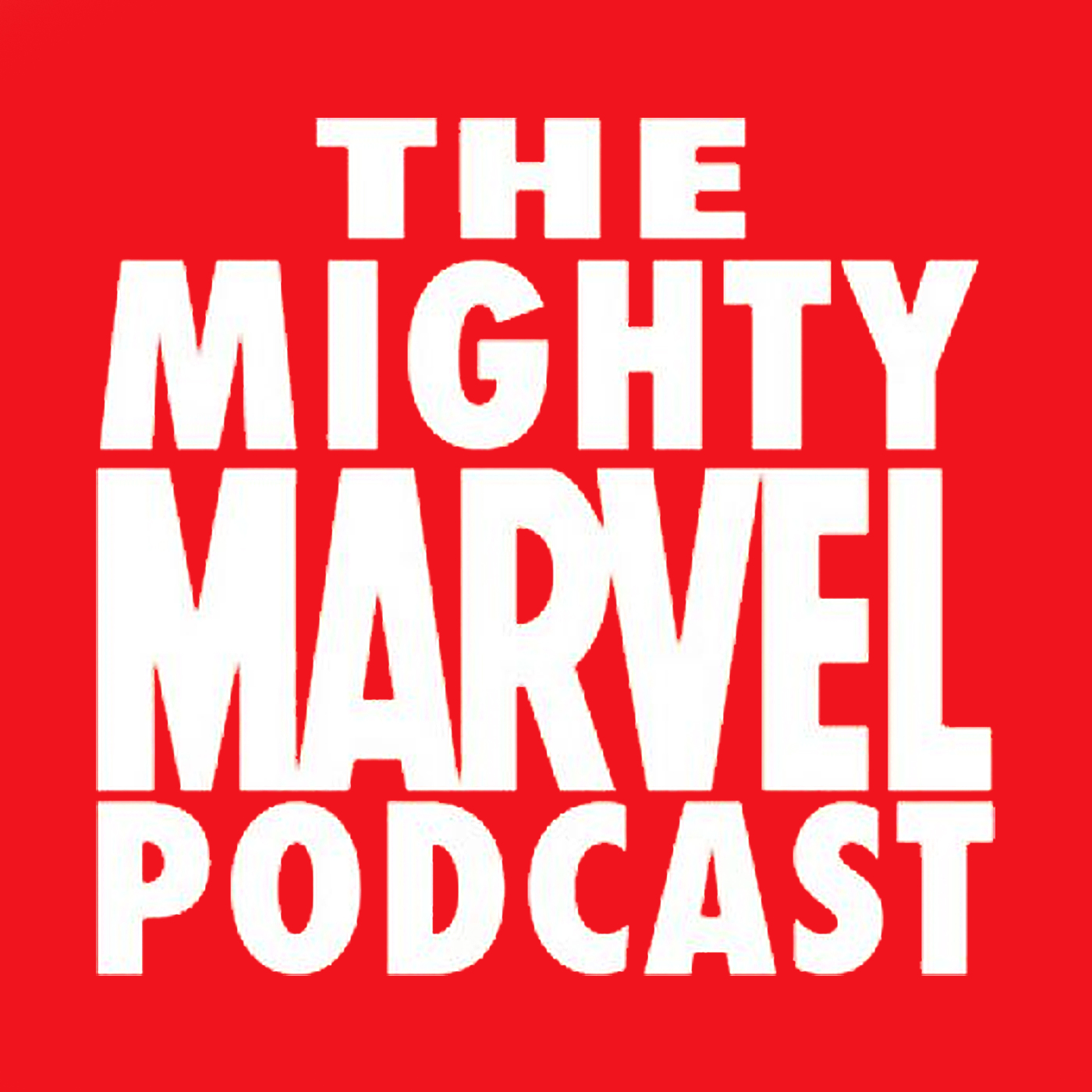 <![CDATA[The Mighty Marvel Podcast]]>