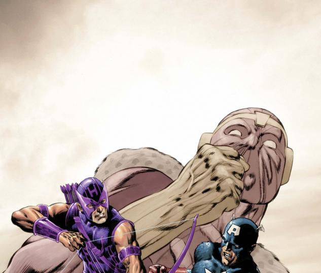 Hawkeye: Blind Spot #2 cover by Mike Perkins