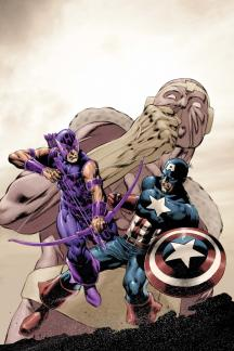 Hawkeye: Blind Spot (2011) #2