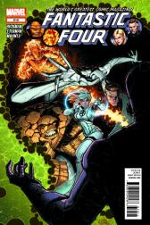 Fantastic Four #610 