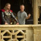 Get Your First look at Thor: The Dark World