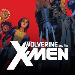 Wolverine Xmen