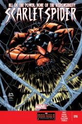 Scarlet Spider #16 