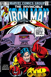 Iron Man (1968) #169