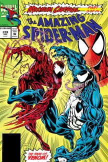 Amazing Spider-Man #378