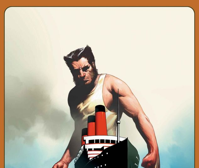 Savage Wolverine (2013) #15 Cover