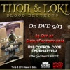 Thor &amp; Loki: Blood Brothers DVD Coupon
