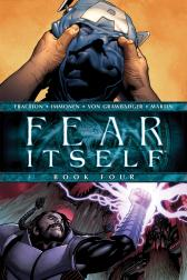 Fear Itself #4