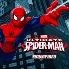 Play Ultimate Spider-Man: Iron Spider on MarvelKids.com
