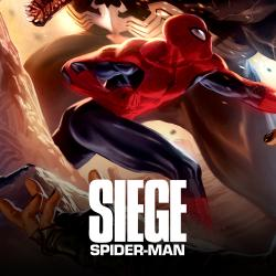 Siege: Spider-Man (2010)