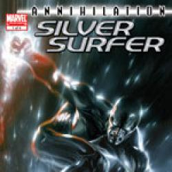 Annihilation: Silver Surfer (2006)