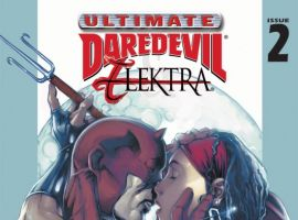 Ultimate Daredevil and Elektra #2