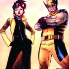 Unlimited Highlights: Wolverine & Jubilee
