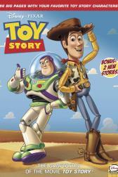 Disney-Pixar Giant Size Comics #6