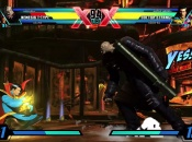 Ultimate MvC3: Doctor Strange vs. Nemesis 3