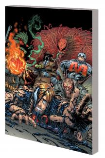 VENOM: THE SAVAGE SIX TPB (Trade Paperback)