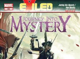 Journey Into Mystery (2011) #638