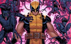 Wolverine & The X-Men Liveblog