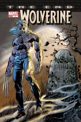 Wolverine: The End #1
