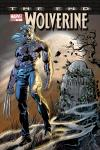 Wolverine: The End (2003) #1