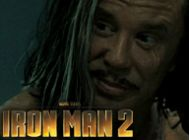 Iron Man 2 Movie Clip: Prison Cell
