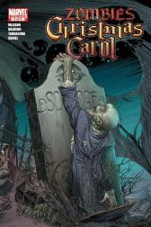Marvel Zombies Christmas Carol (2011) #5