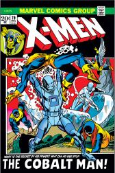 Uncanny X-Men #79 