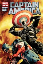 Captain America #13 