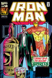 Iron Man #313 