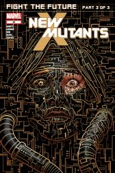New Mutants #49 