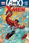 Wolverine & the X-Men (2011) #11 Cover