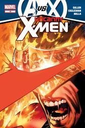Uncanny X-Men #19 