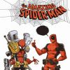 Amazing Spider-Man (1999) #611 (2ND PRINTING VARIANT)