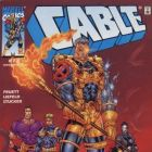 Image Featuring Cable, Cannonball, Domino, Banshee (Theresa Rourke), Sunspot, Warpath