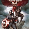 Captain America: Hail Hydra #3