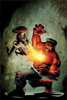 Hulk Smash Avengers (2011) #5