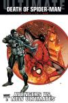 Ultimate Comics Avengers Vs New Ultimates (2010) #3