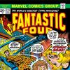 Fantastic Four (1961) #141 Cover