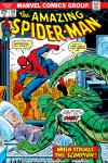 Amazing Spider-Man (1963) #146 Cover
