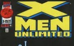 X-Men Unlimited #14
